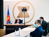 Соглашение о всестороннем региональном экономическом партнерстве (ВРЭП), подписано в воскресенье в Ханое