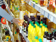 Для стабилизации цен на подсолнечное масло на семена подсолнечника введена запретительная вывозная таможенная пошлина - 30%, но не менее 165 евро за тонну