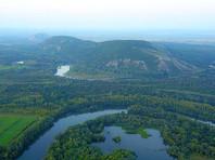 Гора Куштау 2 сентября получила статус памятника природы