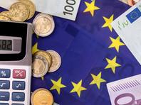 Санкции против России обходятся экономике ЕС в 21 млрд евро в год