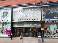 Британская компания Arcadia, владеющая брендами одежды Topshop, Topman, Burton и другими, не смогла справиться с последствиями коронакризиса и начала процедуру банкротства