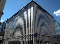 Штаб-квартира ОПЕК в Вене