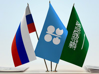 Россия достигла договоренности с Саудовской Аравией по нефти в рамках сделки ОПЕК+