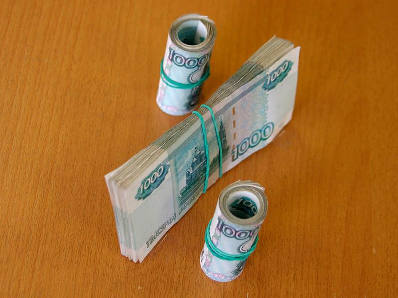Россиянам разъяснили порядок уплаты 13-процентного налога по вкладам свыше 1 млн рублей