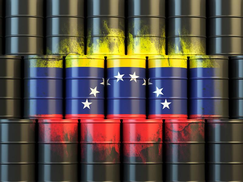 Миллионы баррелей венесуэльской нефти тайно поставляются в Китай, несмотря на санкции Вашингтона, По информации агентства Bloomberg