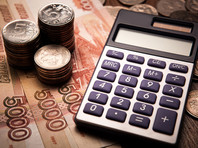 В Москве высчитали среднюю месячную зарплату - она оказалась выше 94 тысяч рублей