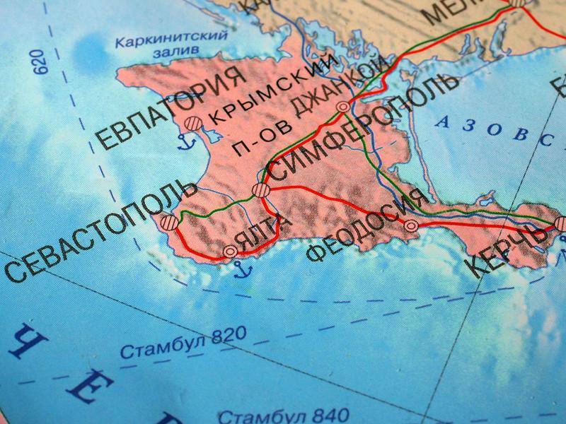 В Крыму хотят ввести особый правовой режим, гарантирующий инвесторам анонимность