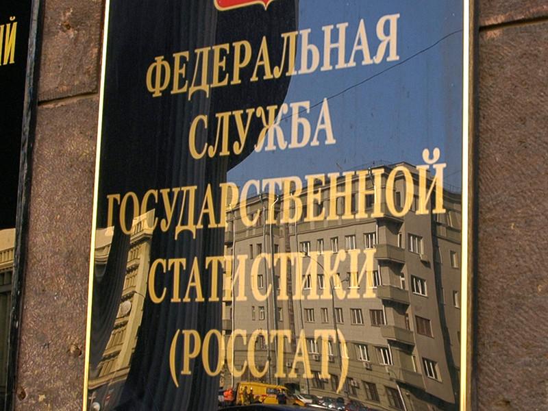 В 2020 году ВВП России сократился на 3,1%, сообщил Росстат (в дальнейшем оценка может уточняться)