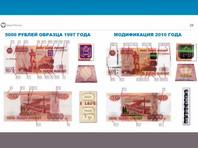 ЦБ решил убрать Хабаровск с банкнот в 5 тысяч рублей, в этом усмотрели месть за протесты