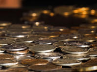 Центробанк начнет собирать у россиян монеты, оседающие в их копилках