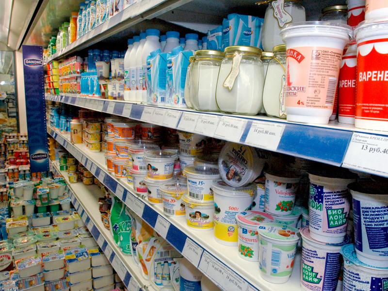Производители предсказали рост себестоимости молочной продукции