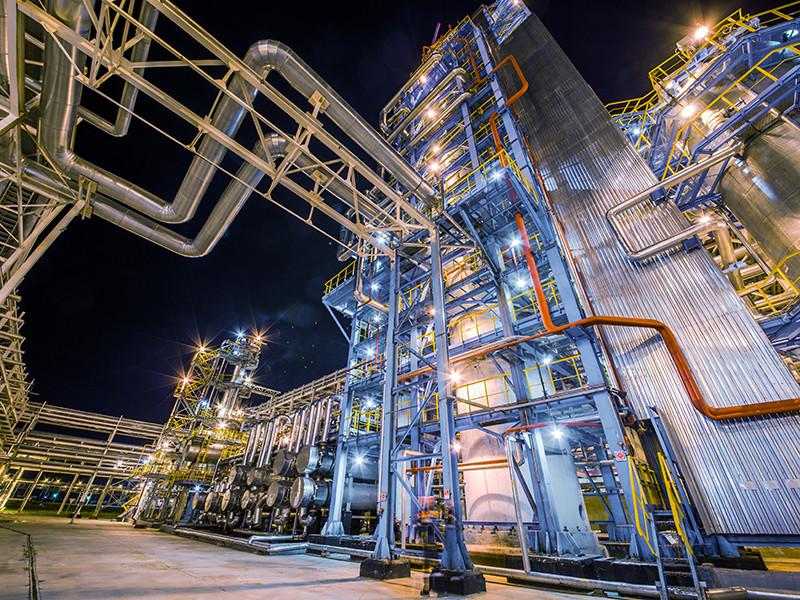 Стоимость нефти марки Brent превысила $68 впервые с января-2020