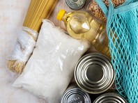 Рост цен на сахар и подсолнечное масло в РФ резко ускорился