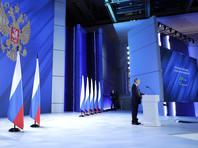 Владимир Путин в ходе ежегодного послания Федеральному Собранию объявил о введении в России новых выплат для семей с детьми