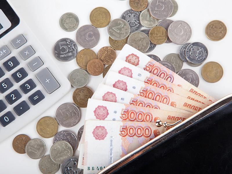 В марте этого года россияне взяли рекордную сумму кредитов