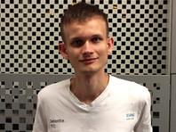 Выходец из России Виталик Бутерин стал самым молодым криптомиллиардером в мире
