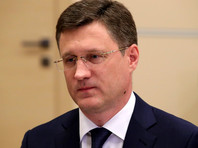 """Россия и США поспорили о """"грязном российском газе"""", поставляемом через """"Северный поток"""""""