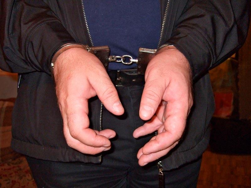 """В Москве схвачен ветеран войны в Южной Осетии из спецбатальона """"Восток"""", ограбивший бизнесмена"""
