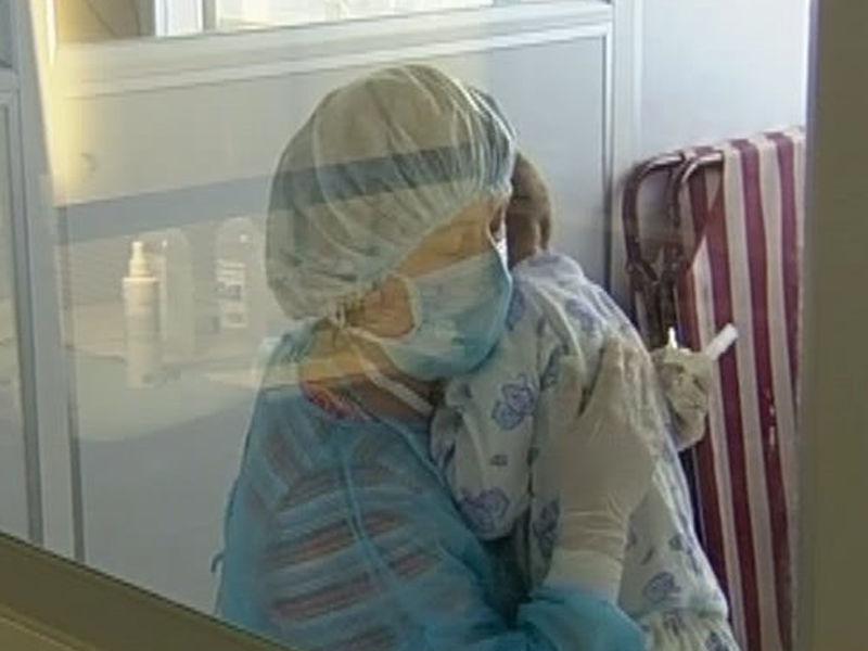 В Поволжье выхаживают шестилетнего мальчика, которого родители морили голодом