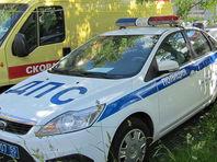 В подмосковном Орехово-Зуеве родственник VIP-пациента избил врачей на глазах у полицейских