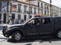 В Рио-де-Жанейро 33 мужчины изнасиловали девочку, а видео преступления выложили в интернет