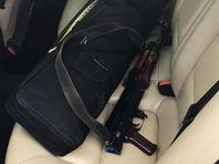 В Челябинской области мужчина расстрелял из ружья четырех человек