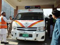 В пакистанской больнице врачи час спорили о половой принадлежности активиста-транссексуала, умиравшего у них на глазах от огнестрельных ранений