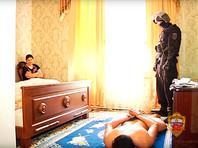 В Москве арестованы члены цыганской банды, похитившие у московских пенсионеров более 50 млн рублей (ВИДЕО)