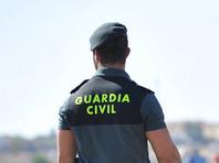 """В Испании в облаве на """"русскую мафию"""" участвуют более 180 полицейских"""