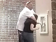 В США опубликовано ВИДЕО захвата заложницы в музее штата Орегон