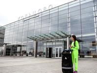 В аэропорту Екатеринбурга выявлена банда грузчиков, потрошившая багаж пассажиров