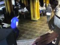 В Дагестане в ресторане расстрелян чемпион мира по тайскому боксу (ВИДЕО)