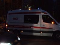 В Анапе расстреляли супругов, когда они везли в автомобиле ребенка