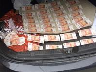 На Урале подполковника МВД из антикоррупционной службы подозревают в вымогательстве взятки в 1,5 млн рублей
