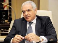 Глава МВД Грузии назвал провокацией выдворение с Украины вора в законе Давида Герлиани