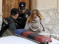 Фотомодель из Словакии, застрелившая на испанской вилле бросившего ее британского миллионера, получила 15 лет тюрьмы