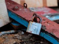 """На Чукотке похититель продуктов оставил в магазине надпись: """"Извени голод, нещита"""""""