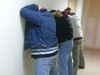 В Москве трое граждан Молдавии похищали девушек и принуждали их к проституции