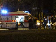 В Омске мужчина сбросил возлюбленную с моста: девушка разбилась насмерть