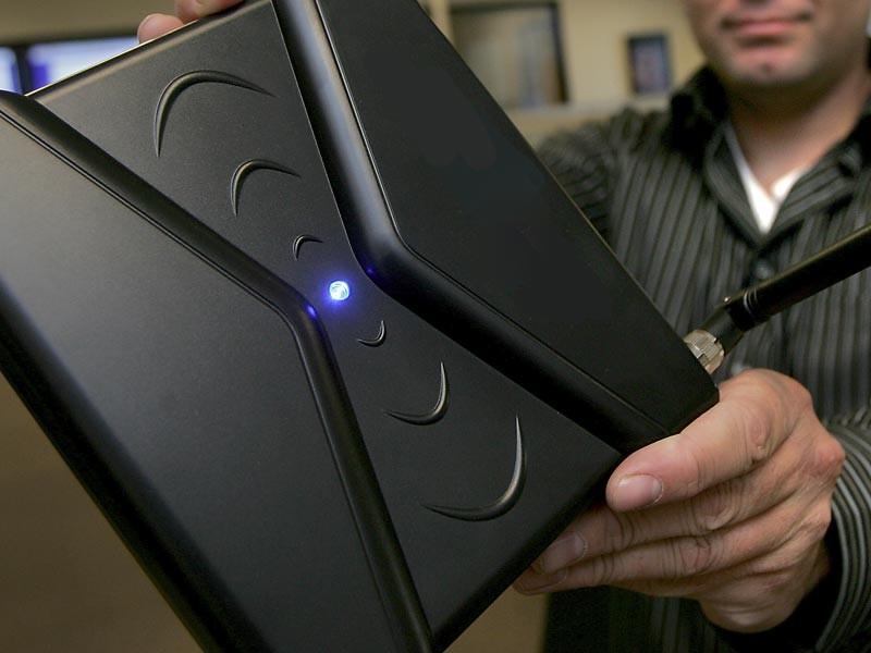 В Москве мойщик автобусного парка украл 35 Wi-Fi-роутеров из общественного транспорта