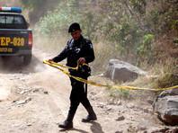 В Гватемале застрелен известный медик и телеведущий