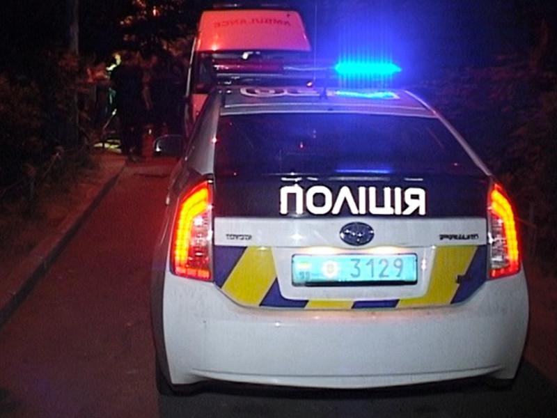 В Киеве застрелен мужчина, проходивший по делу об убийстве участника боев на Донбассе
