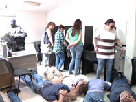 В Москве обезврежена банда торговцев БАДами, обманувших до 500 человек