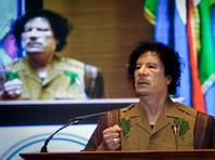 В Турции задержан бизнесмен, пытавшийся продать кинжал Каддафи стоимостью 10 млн долларов