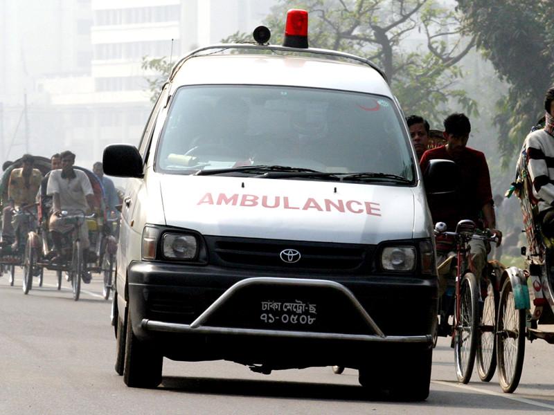 В Бангладеш исламисты зарубили 70-летнего индуистского священника