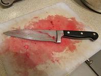 В Приамурье китайский студент ранил ножом сокурсника, которому не понравилась его полуночная игра на дудке