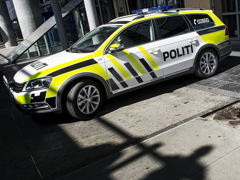 Полиция Осло в Норвегии расследует убийство гражданки России