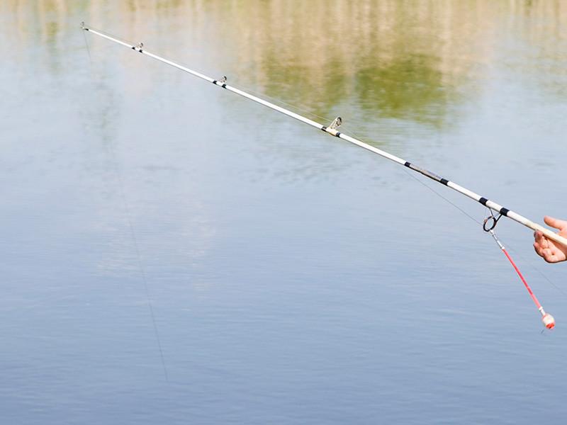 Мальчики поссорились во время ловли рыбы