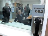 В Москве задержан студент университета землеустройства, подозреваемый в расчленении девушки в Киеве