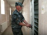 """Под Петербургом задержан """"леший"""", в котором опознали одного из лидеров банды, расстрелявшей милиционеров"""